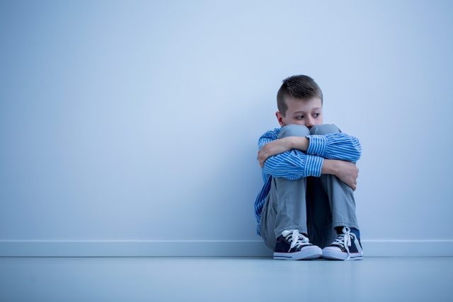Children's Hospitals Grapple With Wave of Mental Illness
